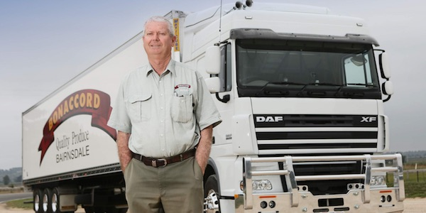 DAF Customer Stories